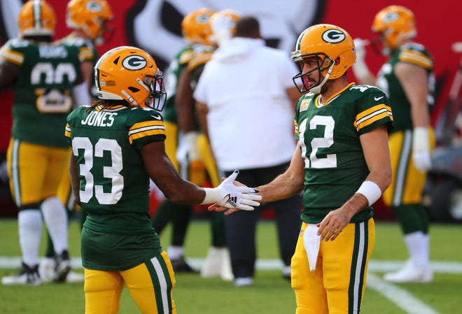 3 things for Green Bay to work on in Week 7