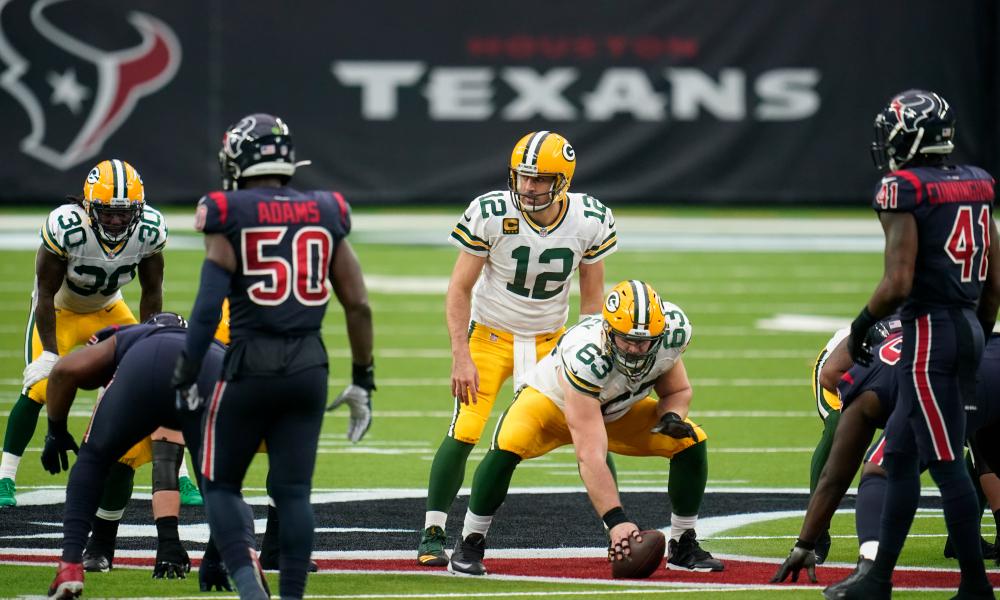 Packers vs Texans Game Recap