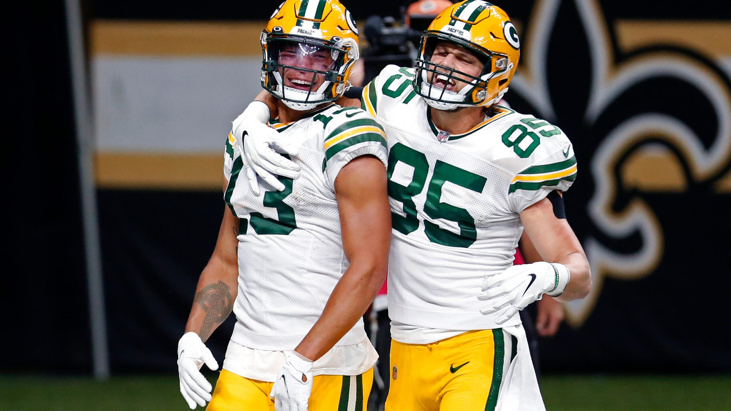 Four Observations for the 4-0 Green Bay Packers