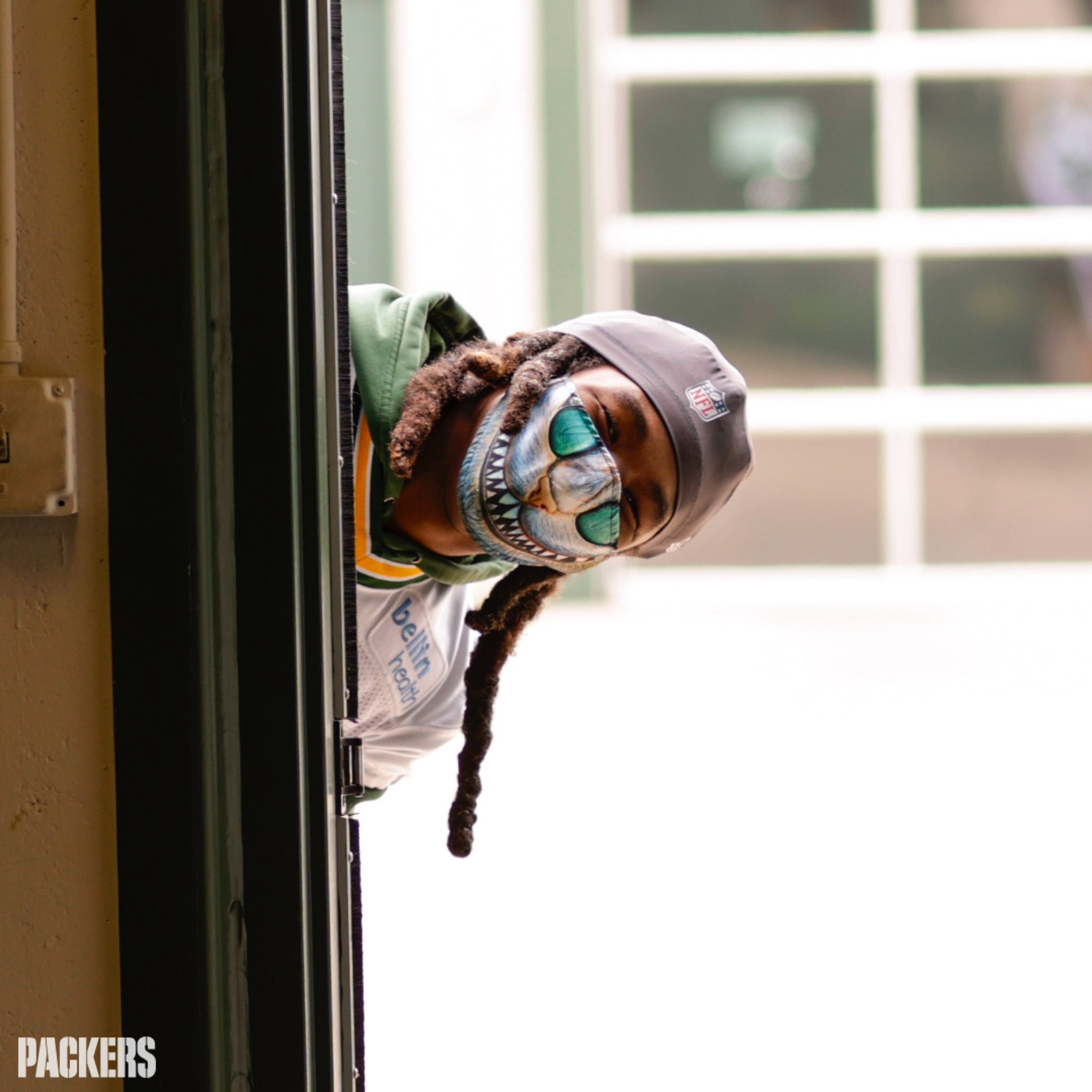 Nightmare on Lombardi Ave; Packers vs. Vikings Week 8