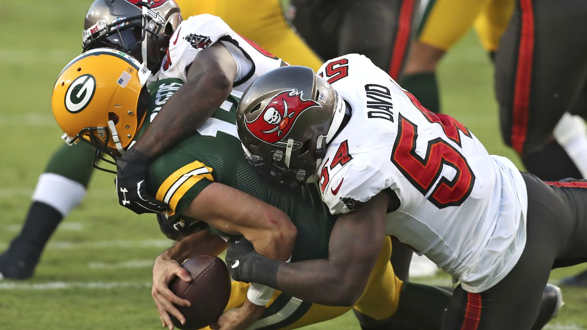 Packers look to bounce back after ugly loss