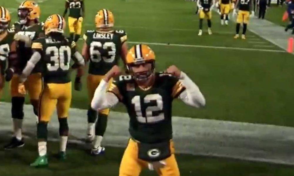NFL Power Rankings: Packers rank high