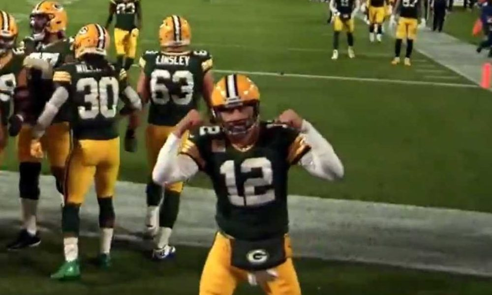 NFL Power Rankings: Packers rank high