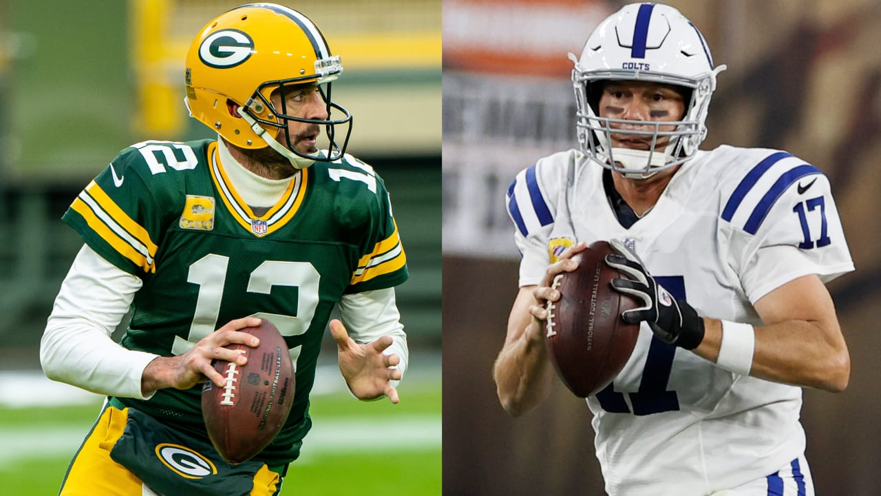 How Will The Packers Matchup with One of the Top Pass-Defenses in the League?