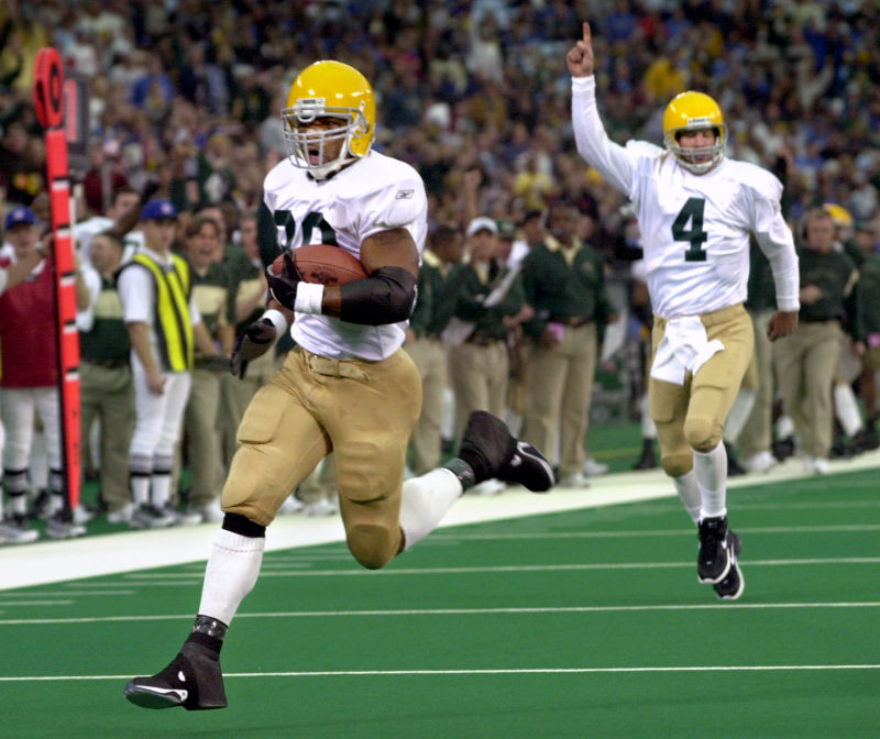 Memorable Thanksgiving moments for Green Bay