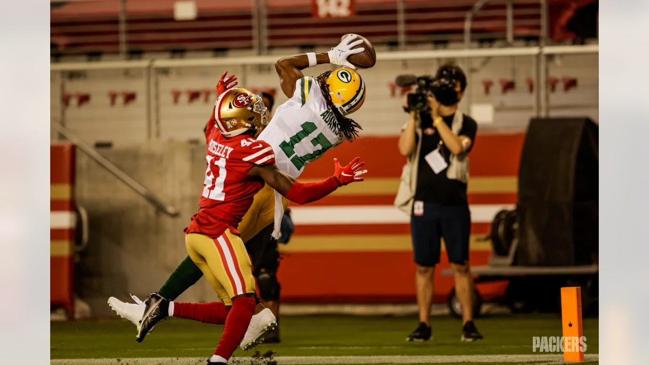 Packers possess prestigious pack of All-Pros