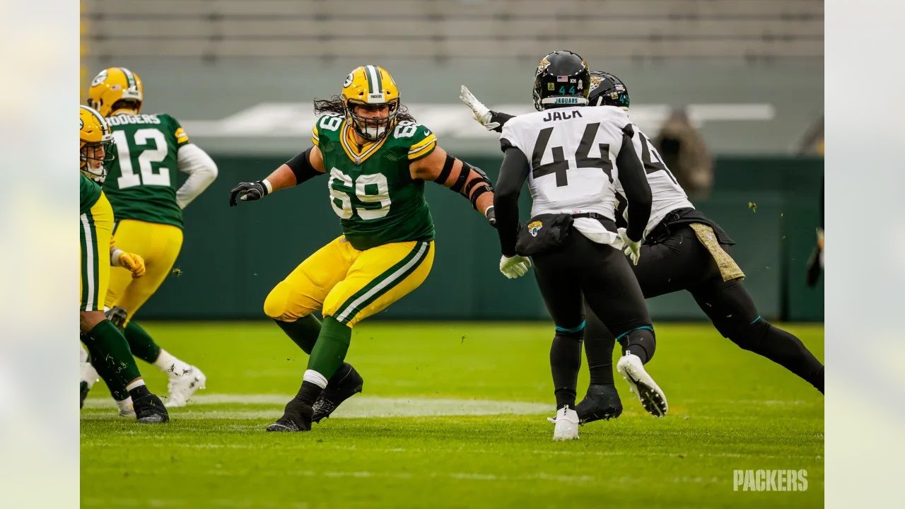 Packers' upcoming free agents, come on down: who will the Packers extend next?