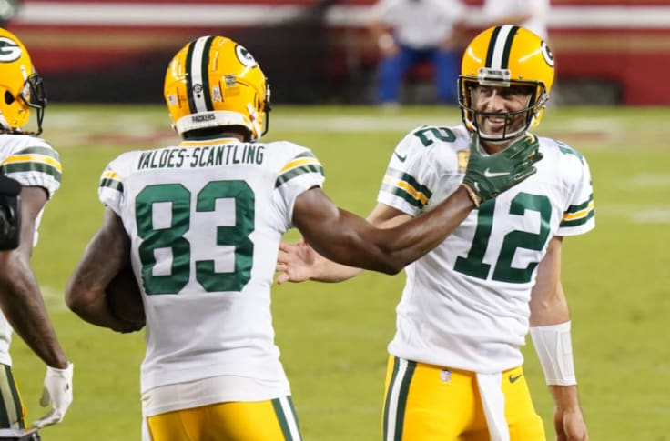 A closer look at third quarter of Packers' season