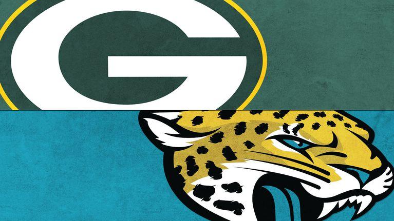 Green Bay Hosts Jacksonville; Week 10 Predictions