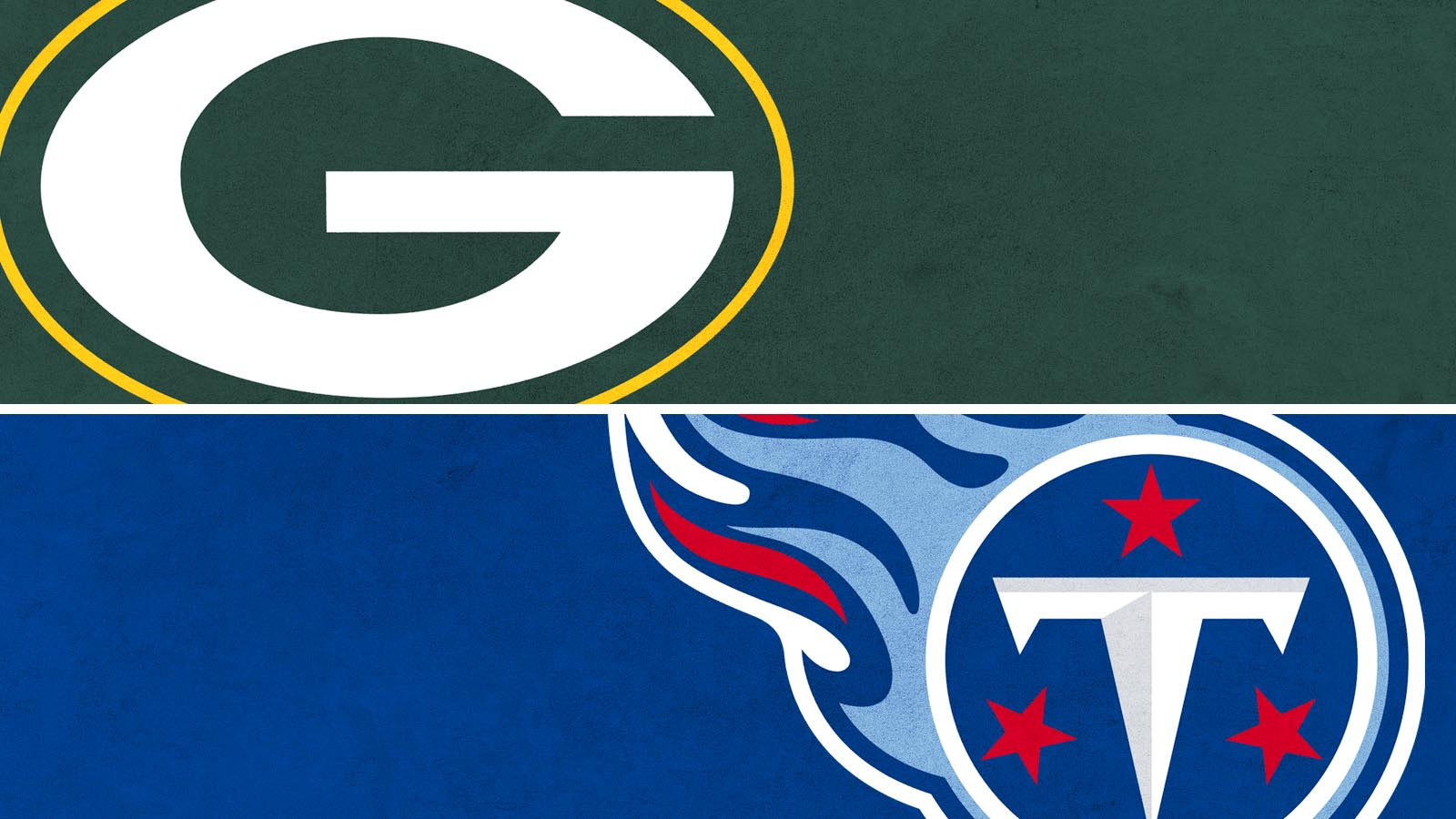Aaron Rodgers & The Green Bay Packers Vs. Derrick Henry & The Tennessee Titans; Week 16