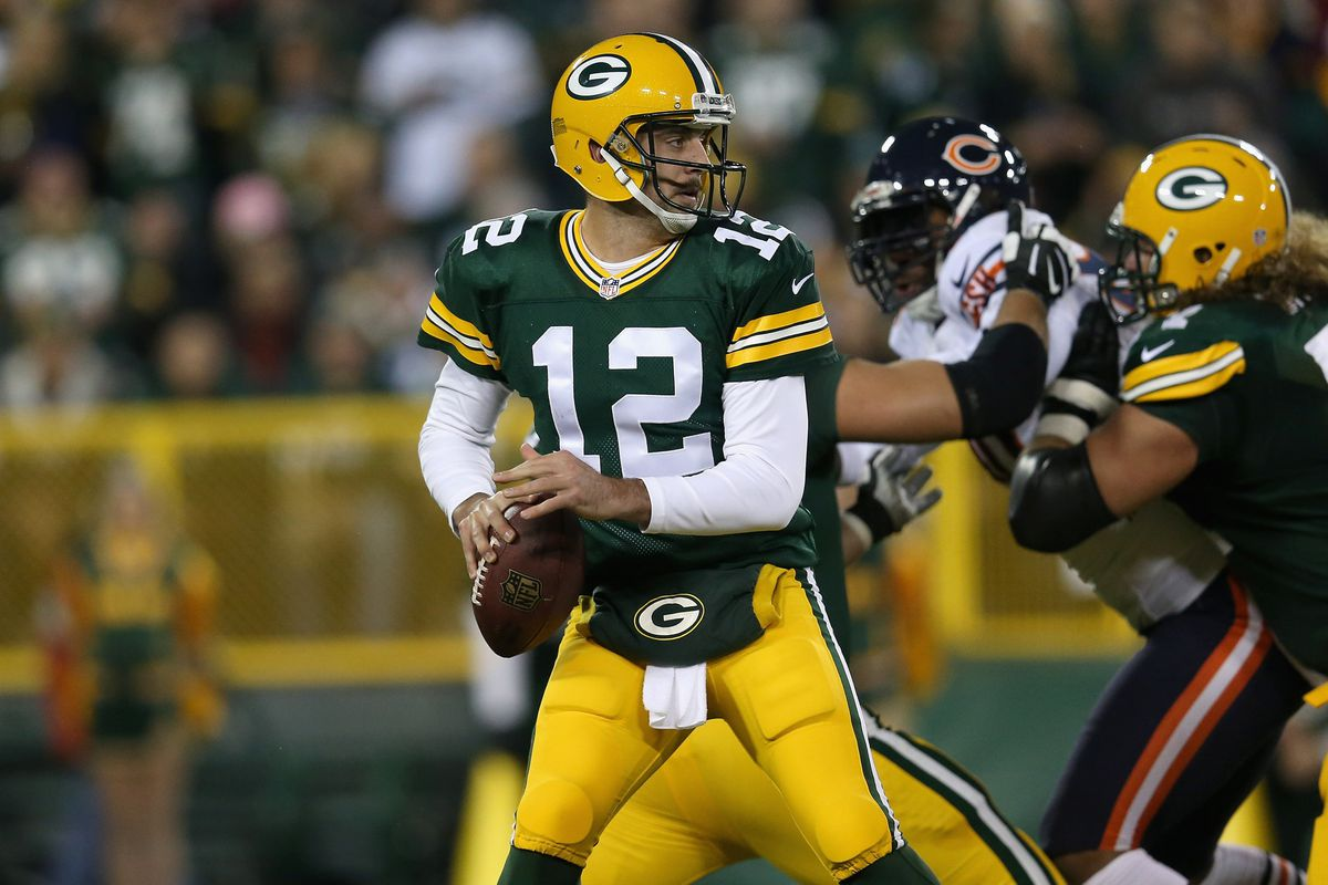 Week 17: Green Bay at Chicago Game Preview