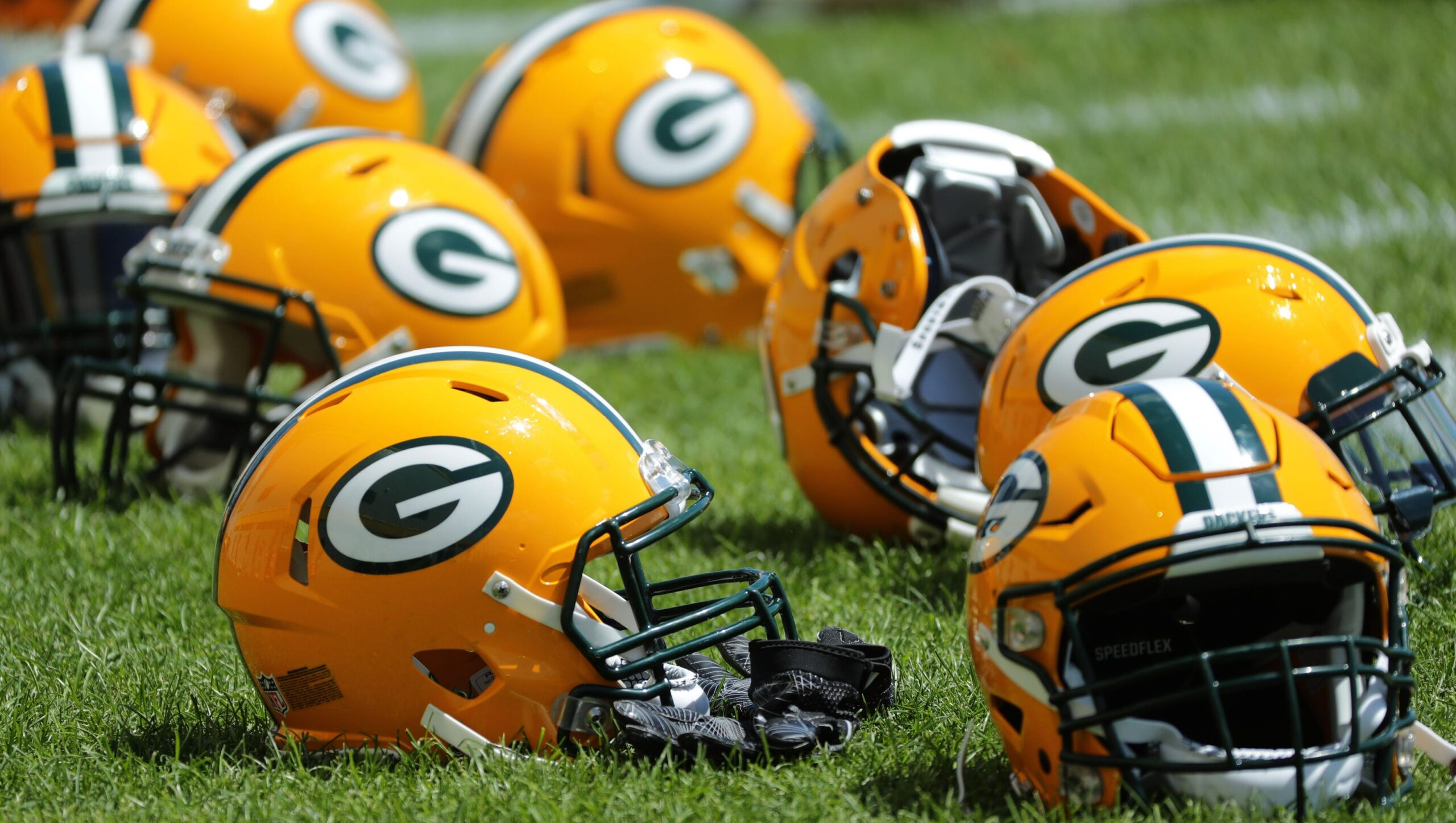 Packers 2021 opponents have been identified