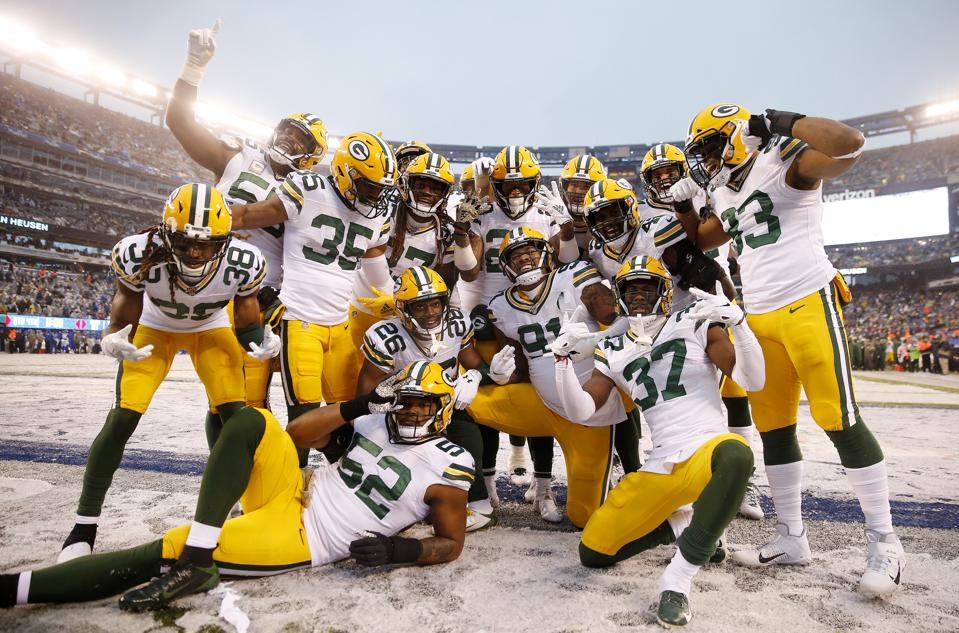 Packers to play either Rams or Bears in Divisional Round