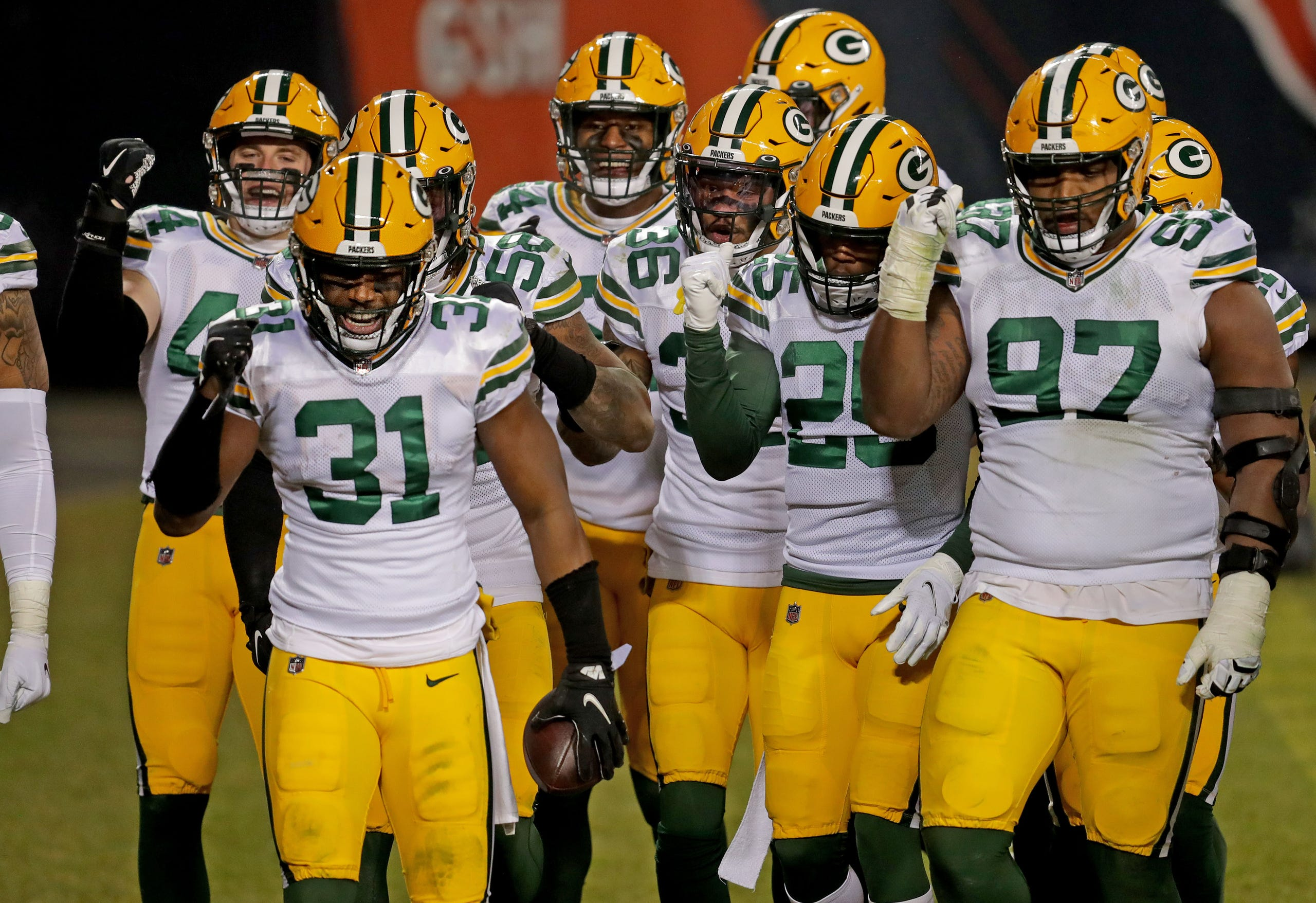 Packers Defense share similarities to 2010 Super Bowl Team