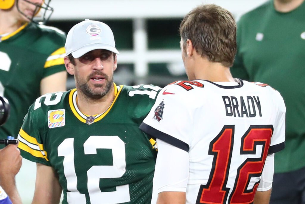 Packers vs Bucs NFC Championship Game Preview