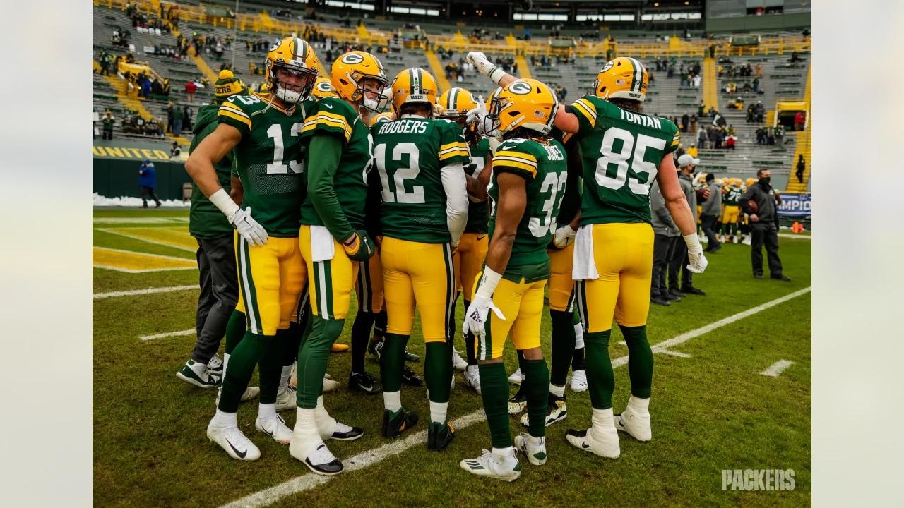 Packers' 2020 season was special despite heartbreaking end