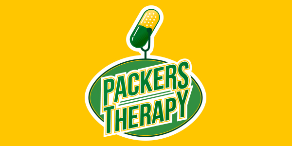 """Packers Therapy #385: """"Hope this isn't the Packers, Norm."""""""