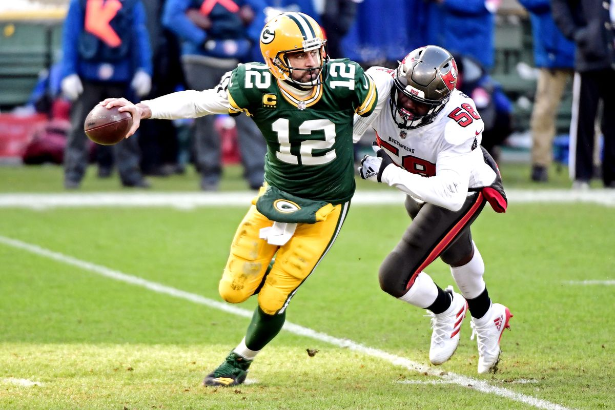 Three takeaways from Packers NFC Championship loss
