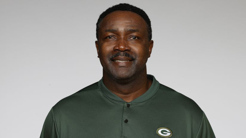 Analyzing a DC candidate for Green Bay: Jerry Gray