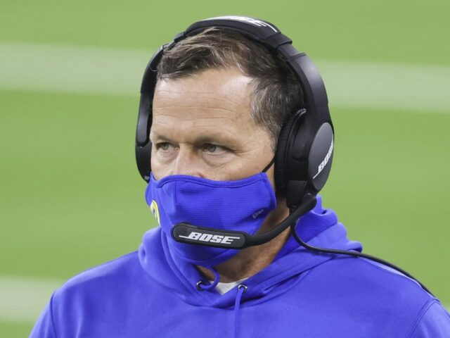 Packers Defensive Coordinator Joe Barry