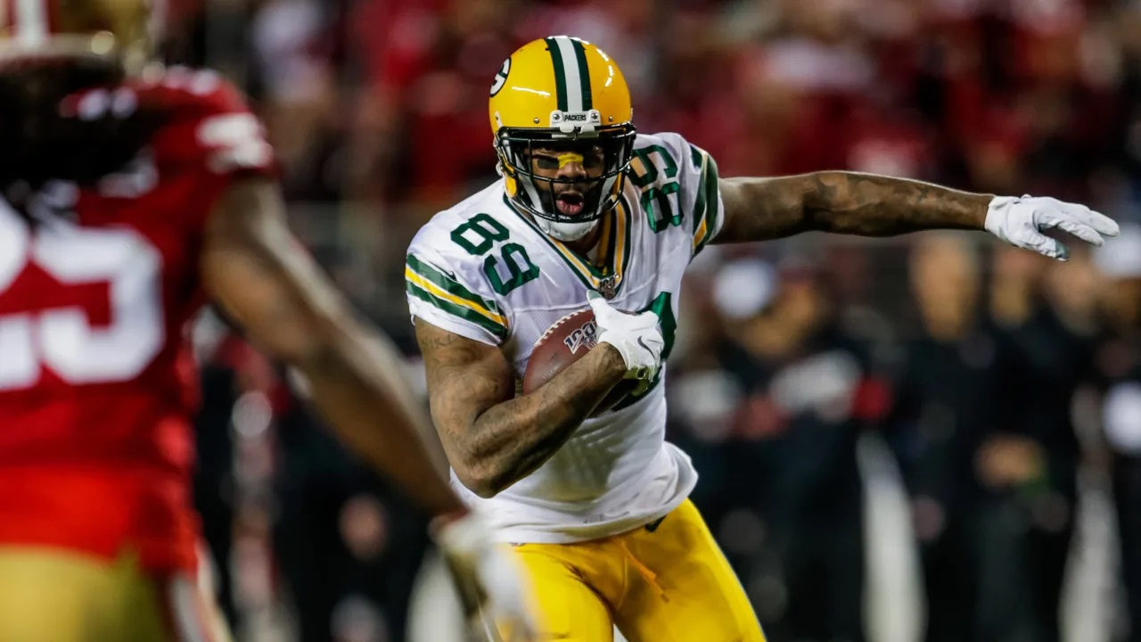 Bringing back Marcedes Lewis should be a priority