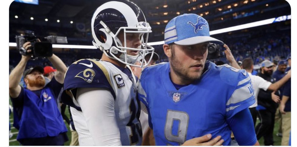 NFC North QBs are a-changing, but not for Packers