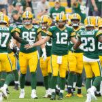 Packers 2021 offseason