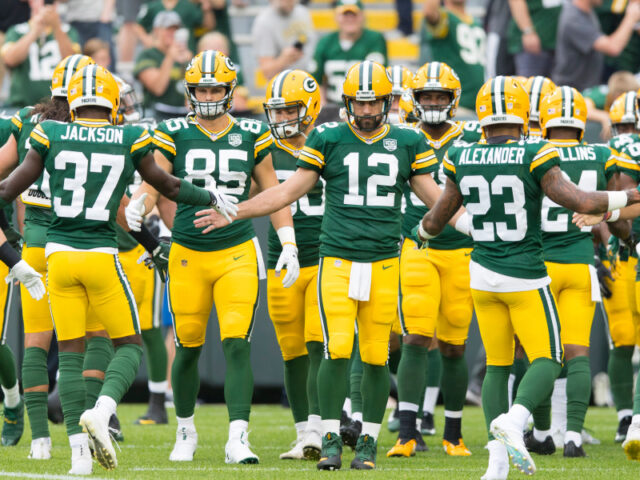 Packers 2021 offseason