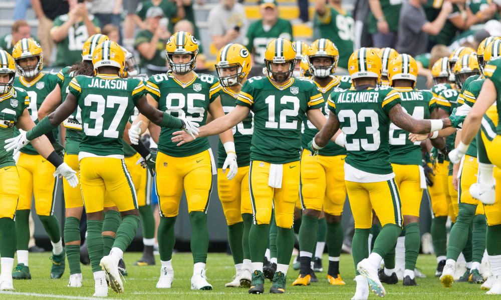 Green Bay Packers Regular Season Predictions Pt. 1