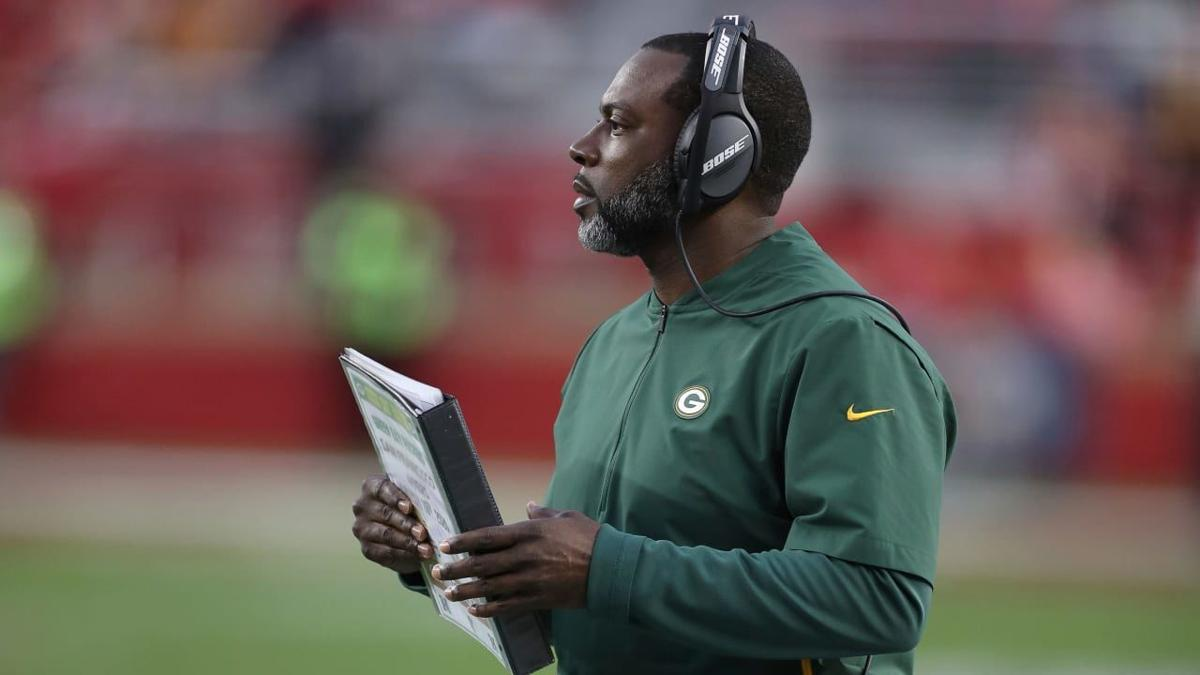 New Packers Special Teams Coordinator ready to get to work