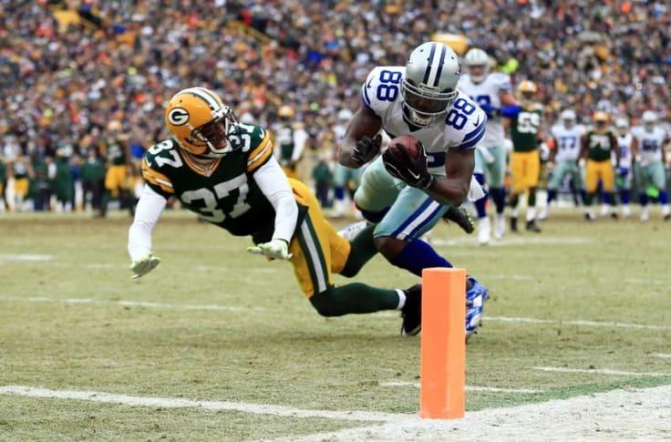 Ranking Packers Teams in Aaron Rodgers Era