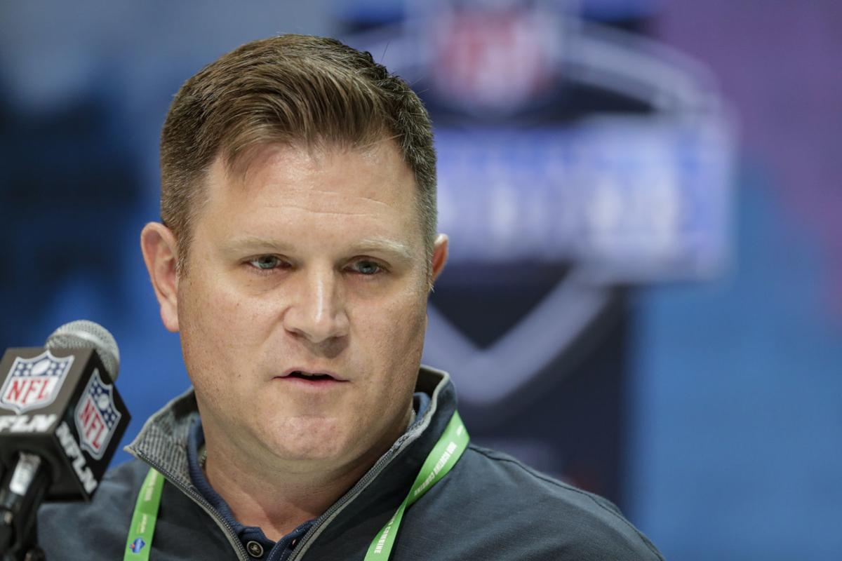 Mock Draft: Packers use early picks on offense despite being league's best