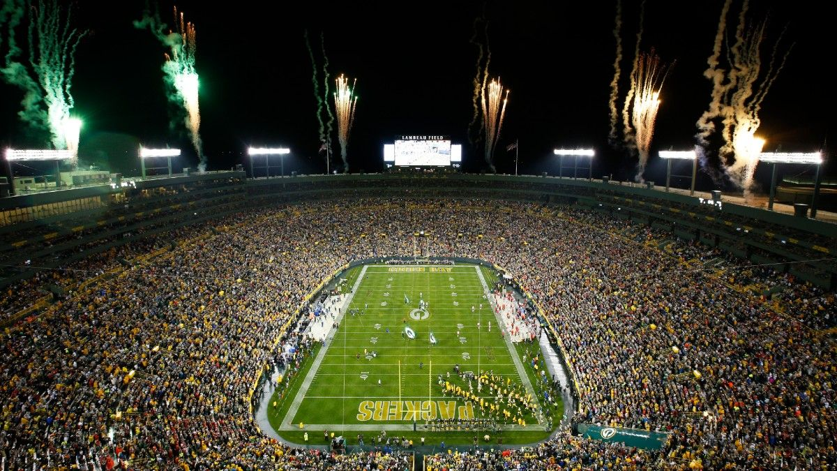 Packers to not raise general admission ticket prices in 2021