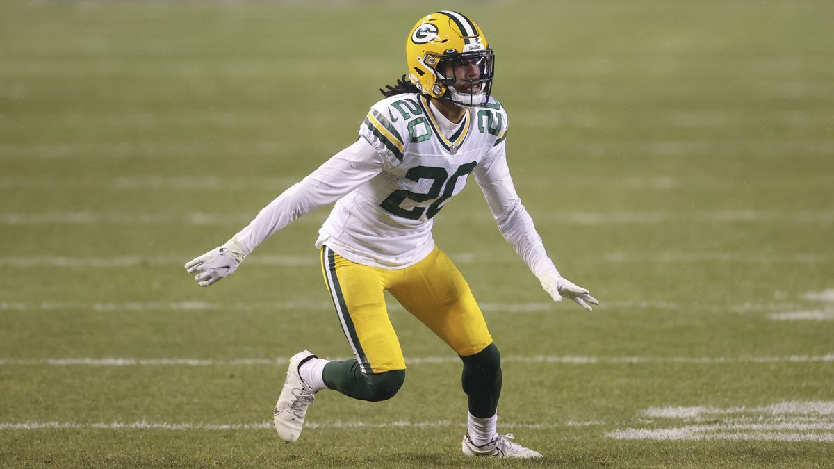Packers Re-Sign Kevin King