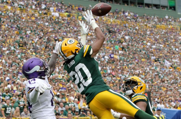 The saga of Kevin King continues, for better or for worse