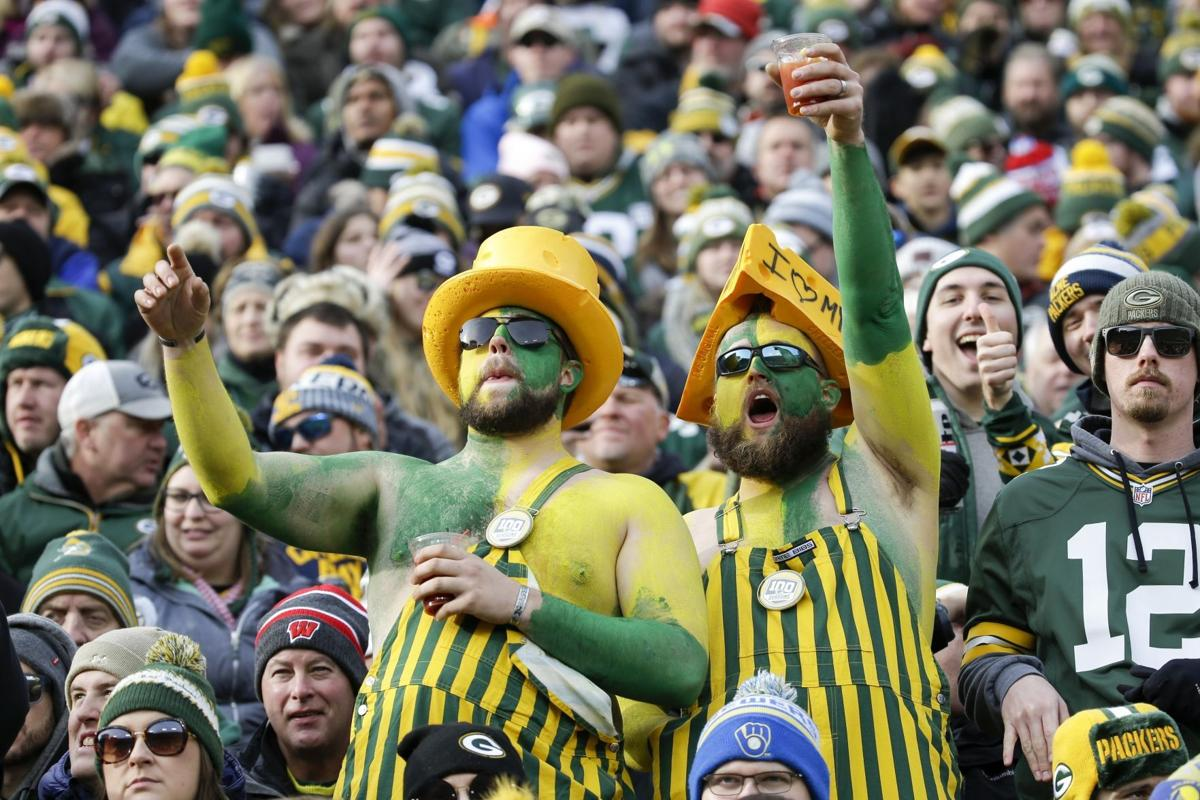 Packers to Host Fans at Full Capacity this Season