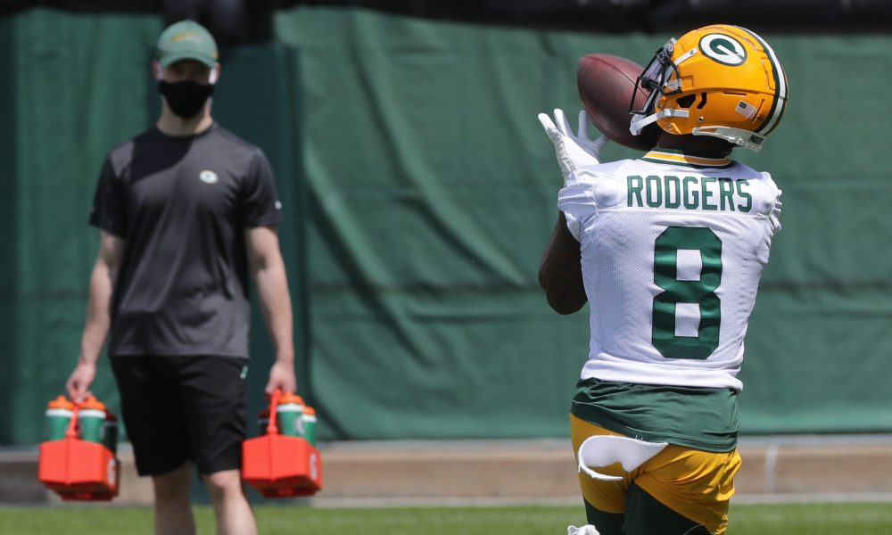 3 Green Bay players with great chances to utilize OTAs
