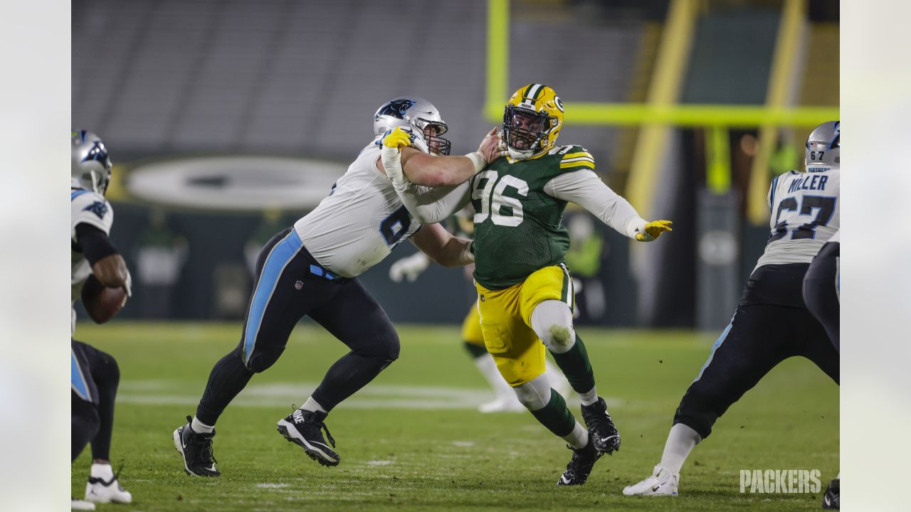 3 Green Bay Packers Breakout Candidates for 2021