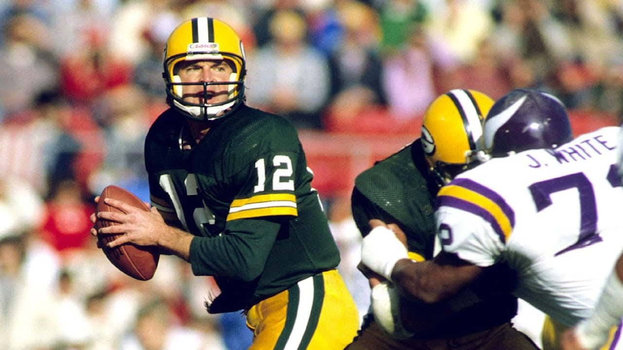 Ten Packers Franchise Firsts That You Probably Don't Know About