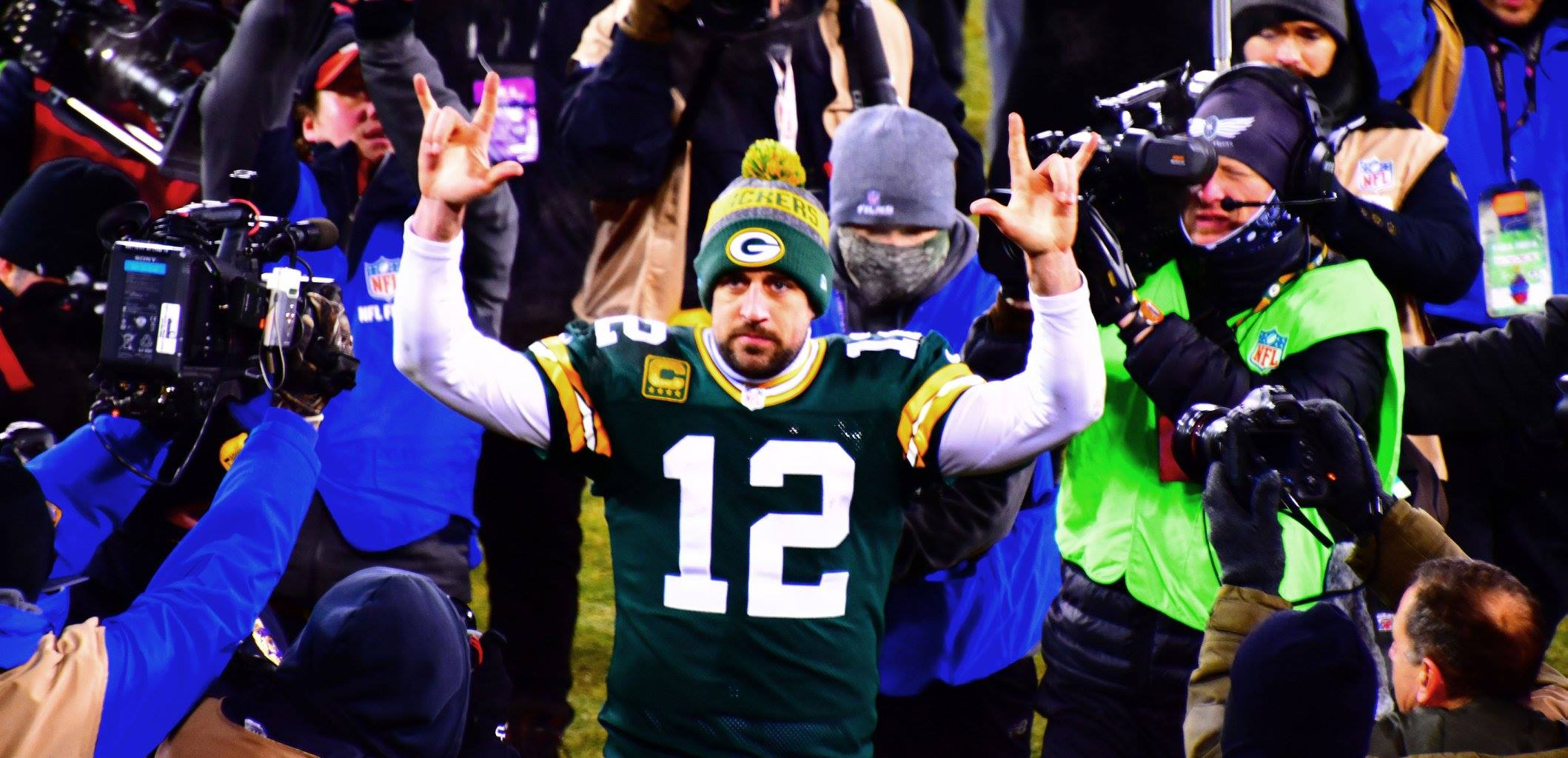 4 Predictions for Aaron Rodgers's Next Off-Field Project