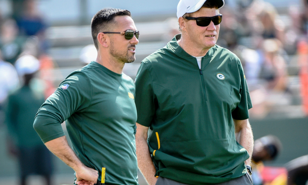 Green Bay Packers Weekly News and Notes