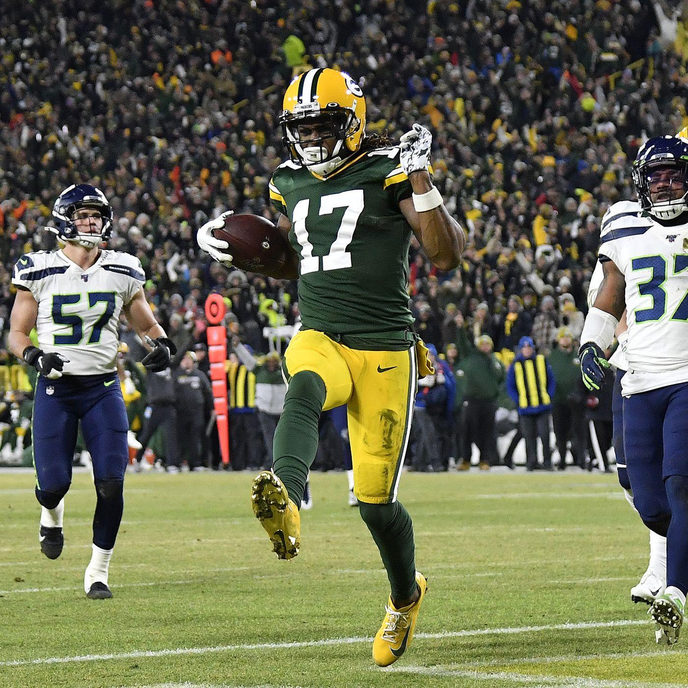 Green Bay Packers Davante Adams' 2021 Fantasy Outlook