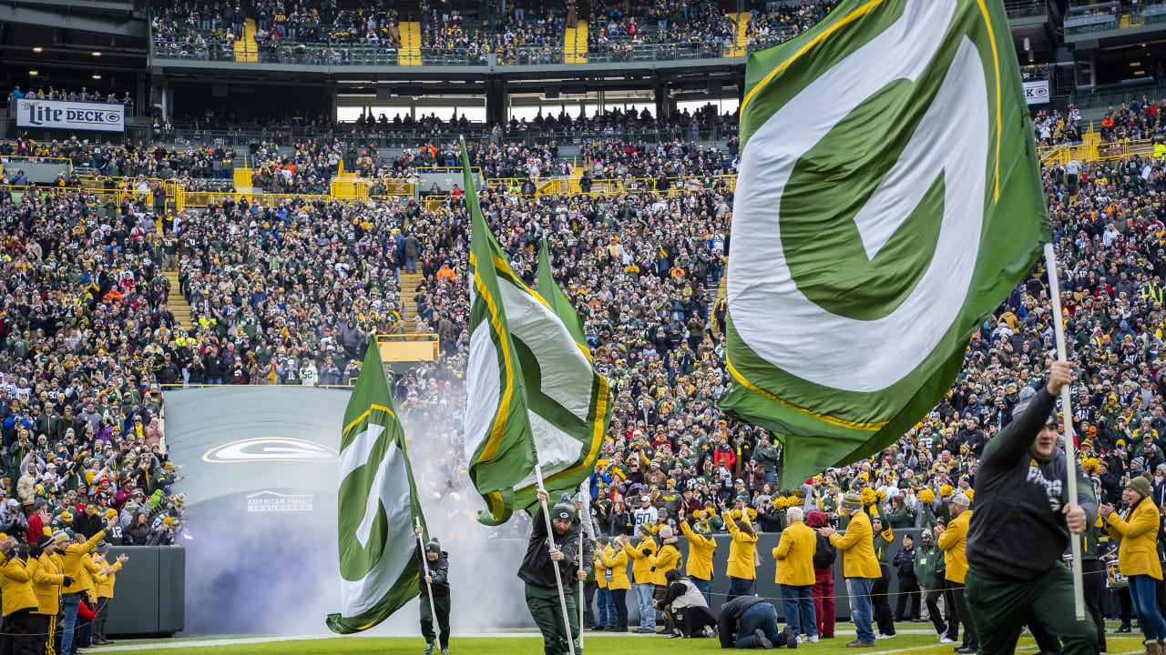 The Resurgence of Green Bay Packers Fans in 2021