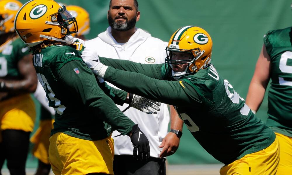 Young Defensive Players Who Need to Flash Early in Training Camp