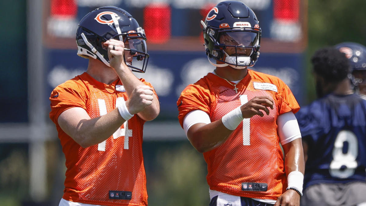 How big of a threat are the Bears in 2021?