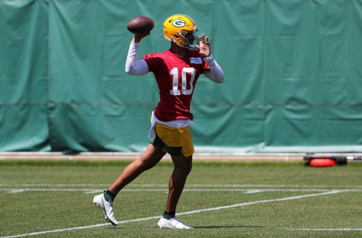 Green Bay Packers Backup QB: Is Love the Answer