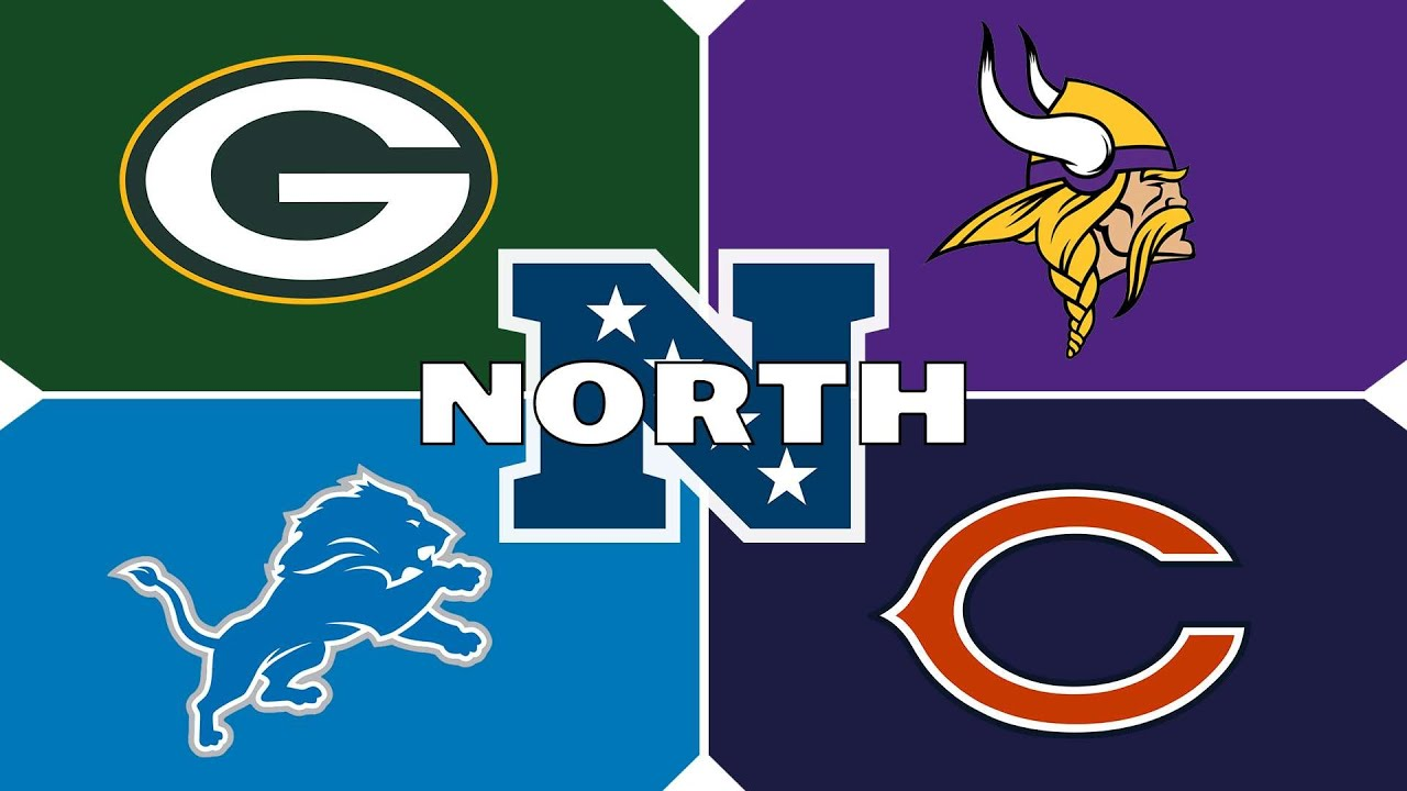 One weakness of each NFC North team