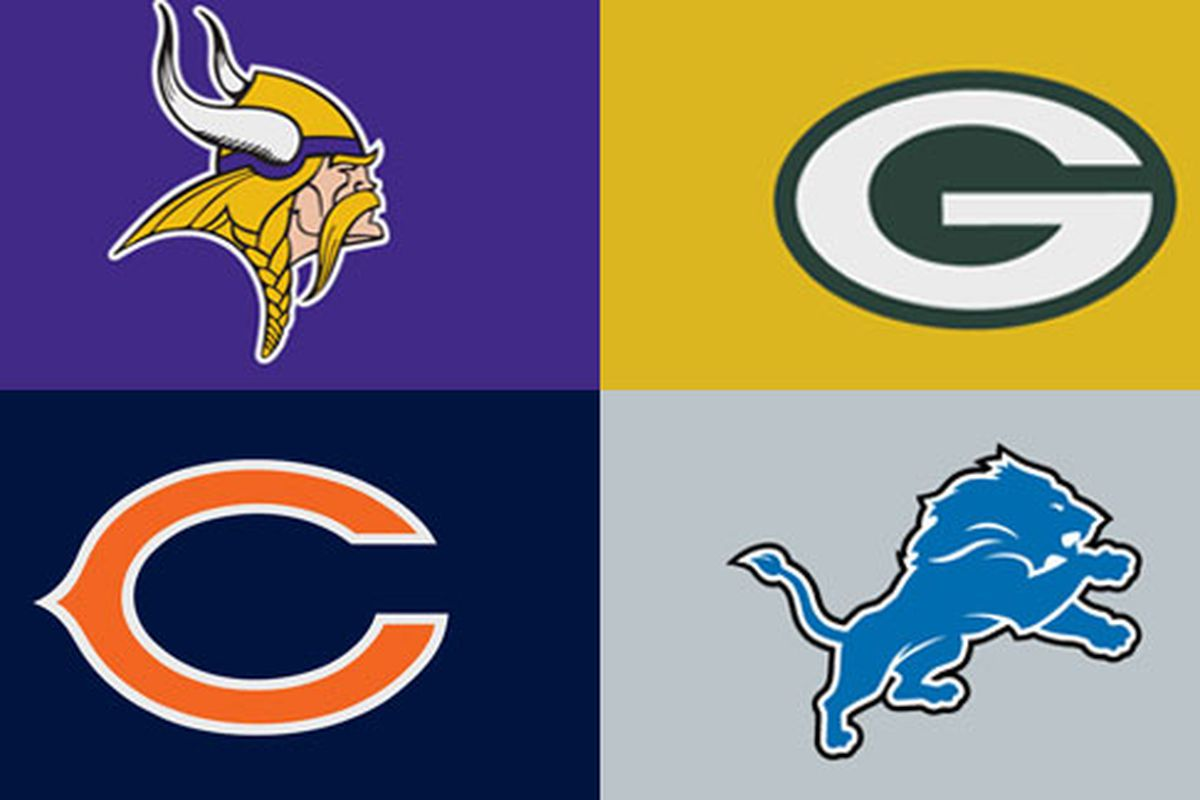 One strength of each NFC North team in 2021