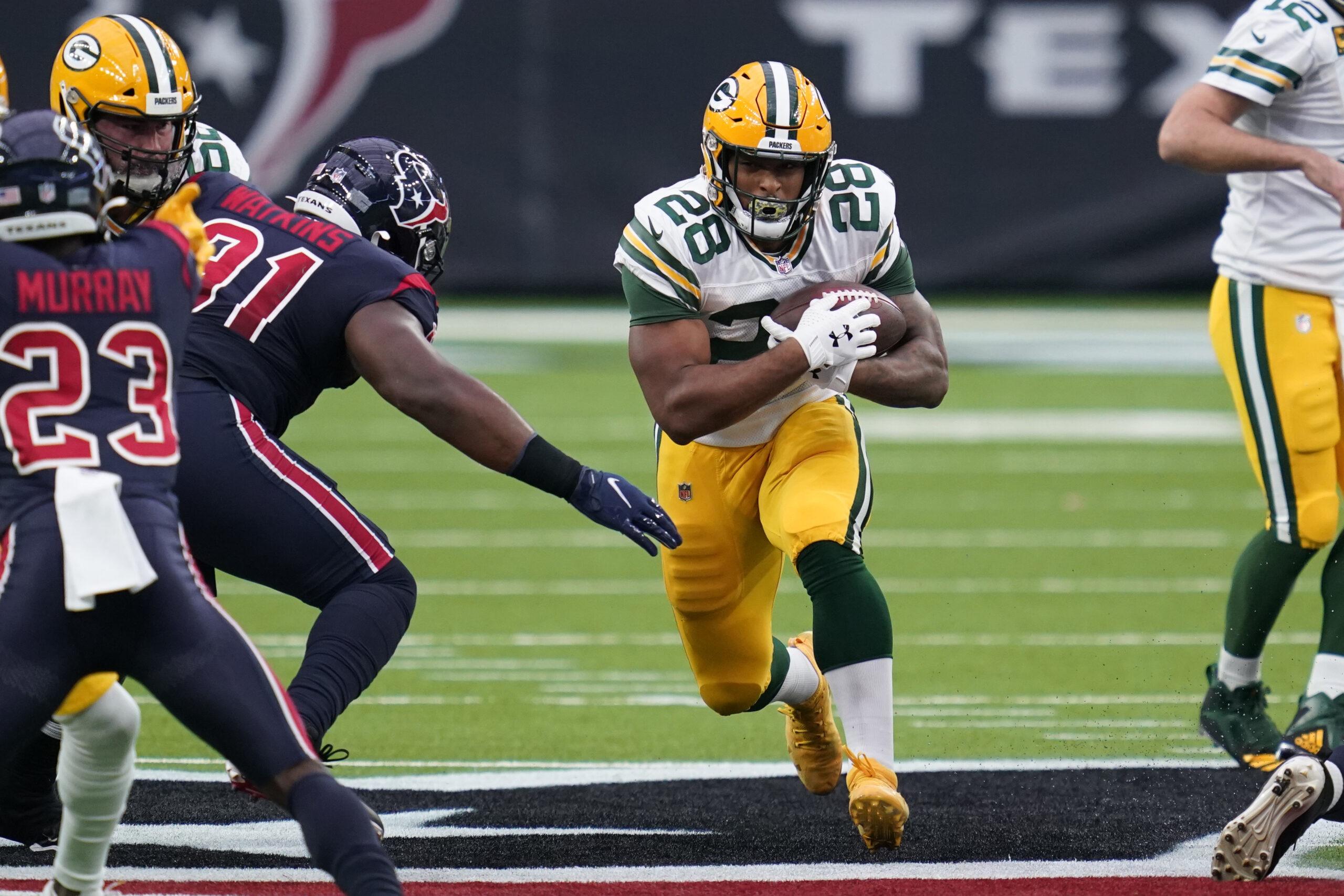 Green Bay Packers Regular Season Predictions Pt. 2
