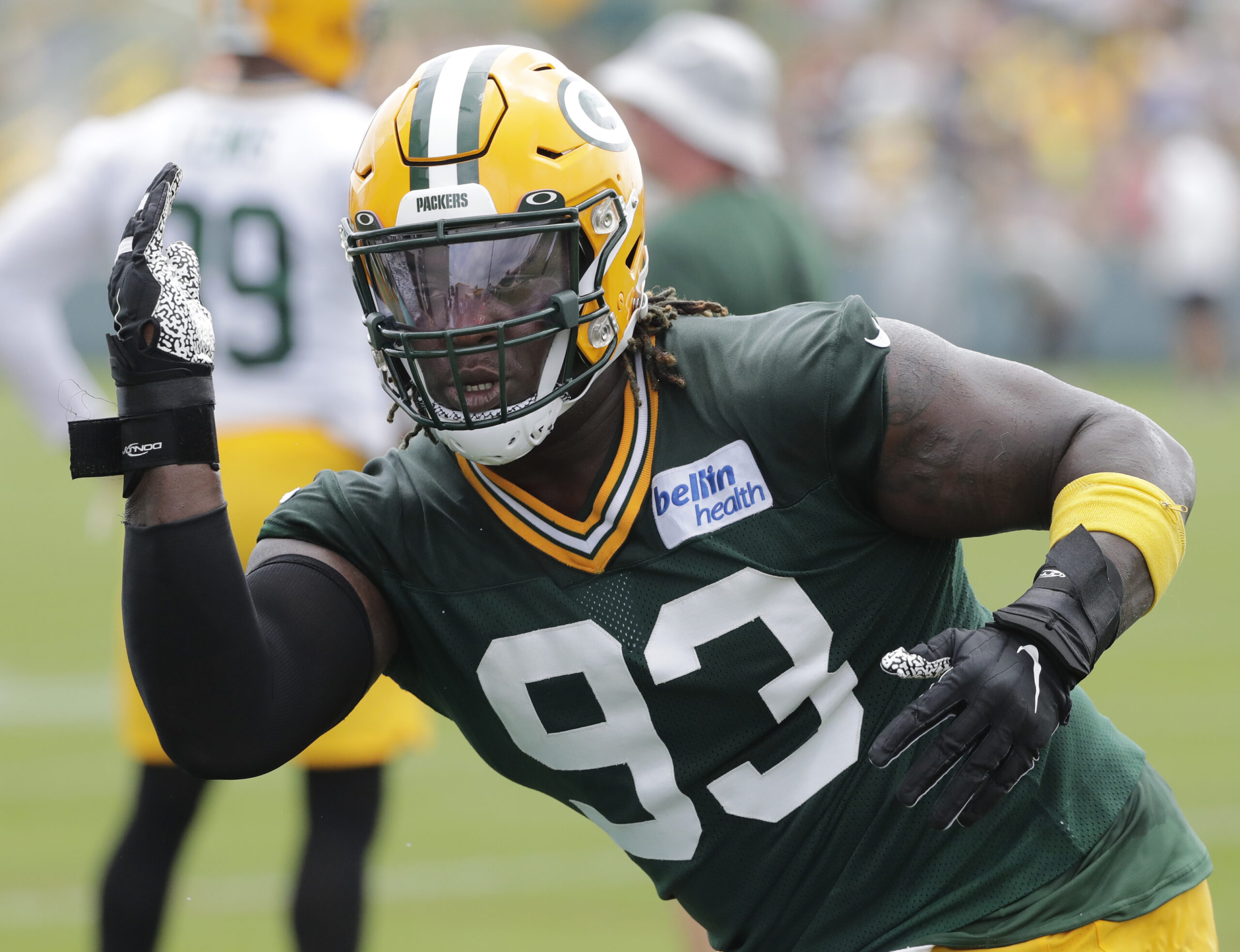 Packers Stock Watch: whose stock rose in week 2?